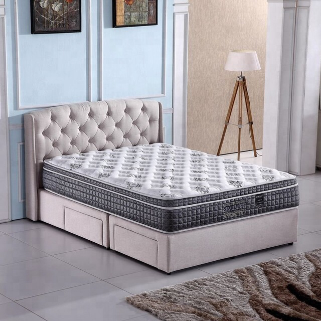 Affinity Queen Size Mattress