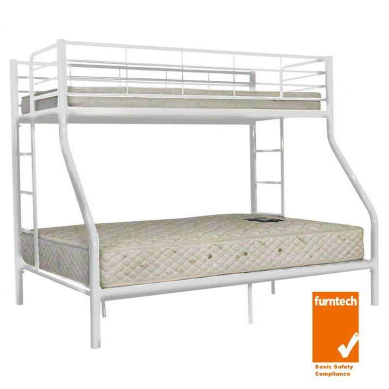 Darwin Trio Bunk Bed